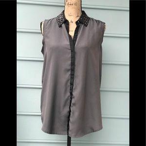 Rock and Republic sleeveless blouse